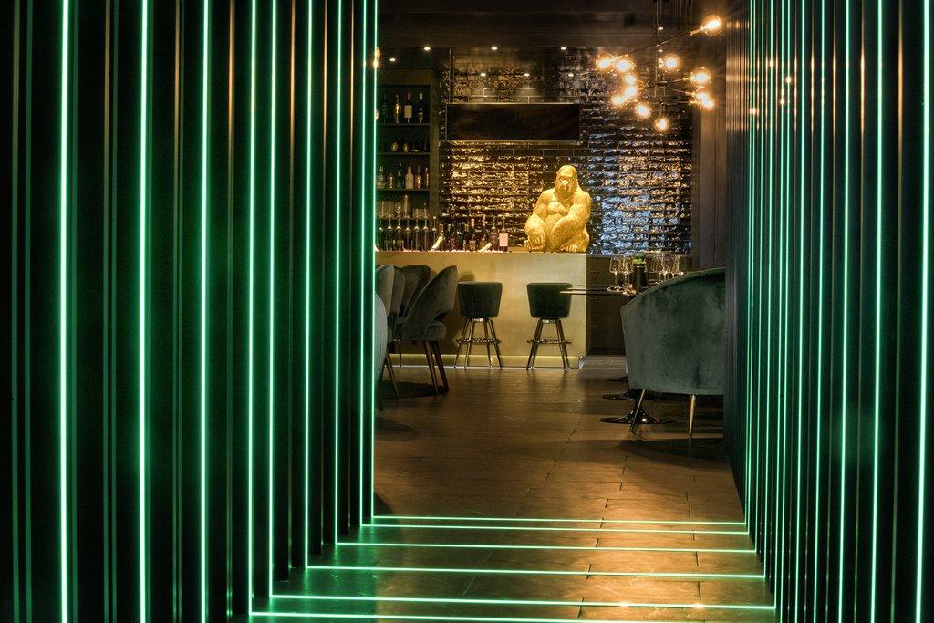 Hotel Palace Berlin - beef 45 <br/>Image from Leonardo