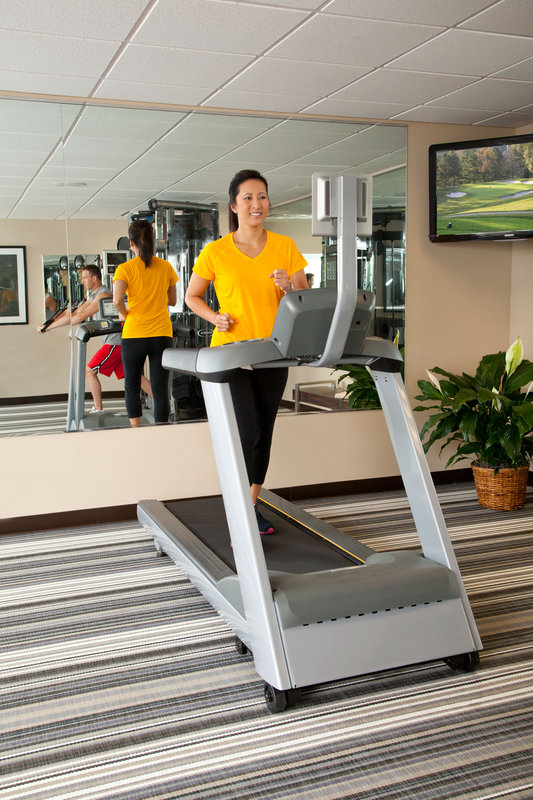 Candlewood Suites Santa Maria-Fitness Center open 24/7<br/>Image from Leonardo