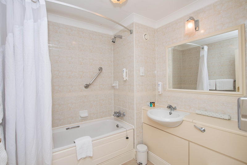 Holiday Inn Reading - West-Wheelchair Accessible<br/>Image from Leonardo