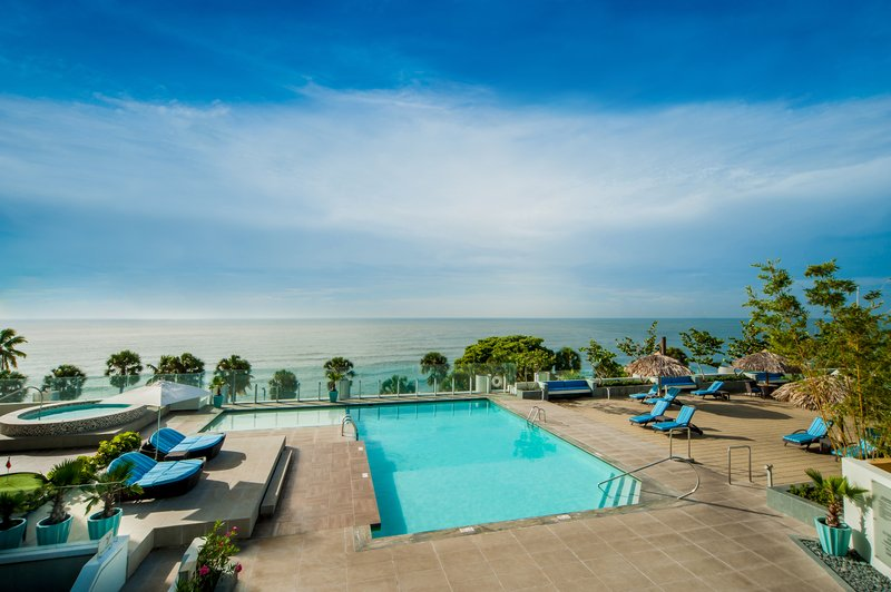Crowne Plaza Santo Domingo-Hotel Feature<br/>Image from Leonardo