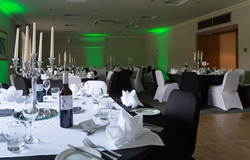 Holiday Inn Rugby-Northampton M1, Jct.18-Fine Dining<br/>Image from Leonardo