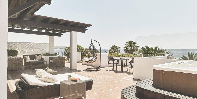 Hotel Puente Romano-Suite Royal<br/>Image from Leonardo