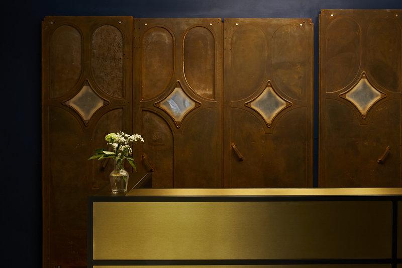 Hotel Indigo Dundee-Front Desk Hotel Indigo Dundee<br/>Image from Leonardo