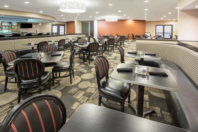 Crowne Plaza Sacramento Northeast-Restaurant<br/>Image from Leonardo