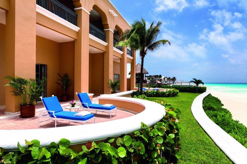 The Ritz-Carlton Cancun - Cobalt Residential Suite <br/>Image from Leonardo