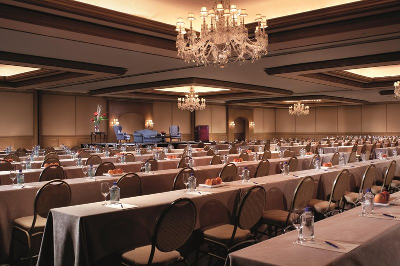 The Ritz-Carlton Cancun - The Ritz-Carlton Ballroom <br/>Image from Leonardo
