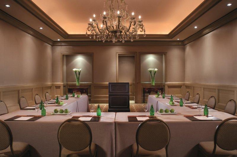 The Ritz-Carlton Cancun - Cancun Room Meeting Venue <br/>Image from Leonardo