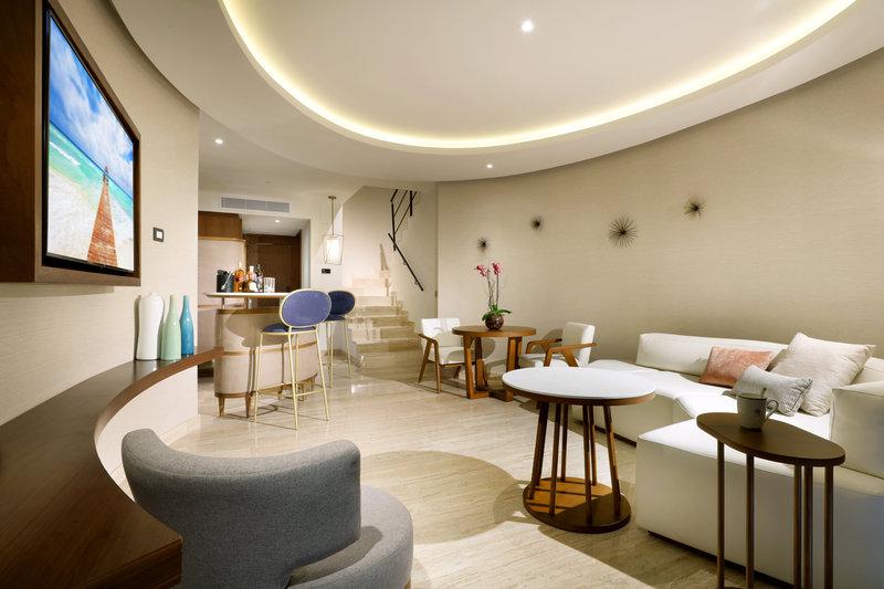 TRS Coral - Loft Suite <br/>Image from Leonardo