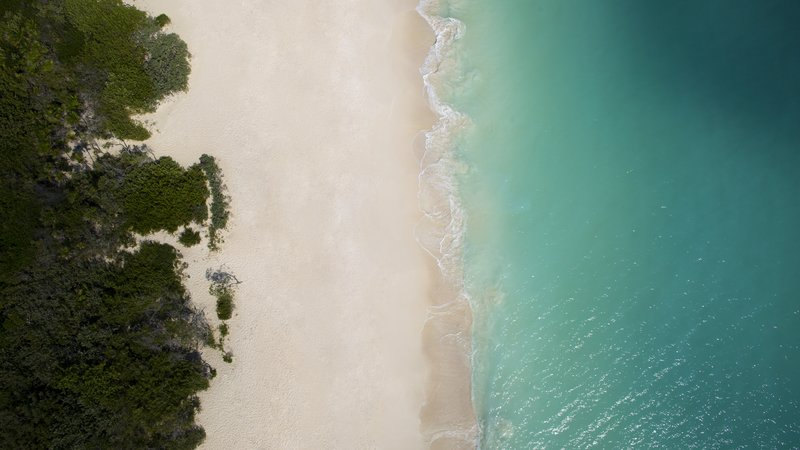 TRS Coral - Aerea Beach <br/>Image from Leonardo