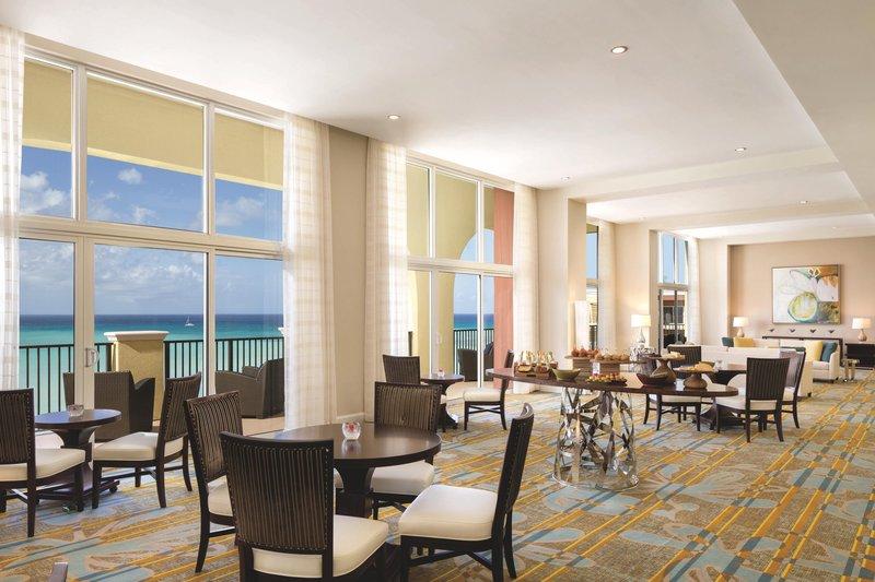 THE RITZ-CARLTON, ARUBA - Club Lounge <br/>Image from Leonardo