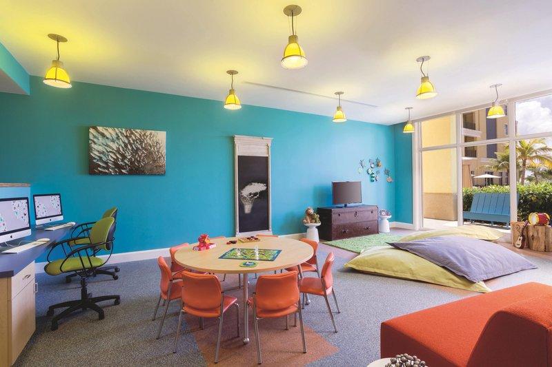 THE RITZ-CARLTON, ARUBA - Ritz Kids Playroom <br/>Image from Leonardo