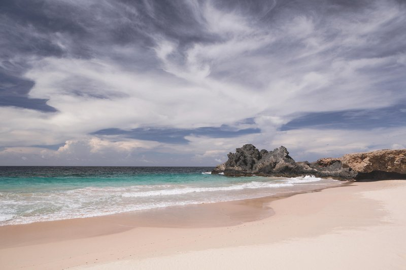 THE RITZ-CARLTON, ARUBA - Beachfront Location <br/>Image from Leonardo