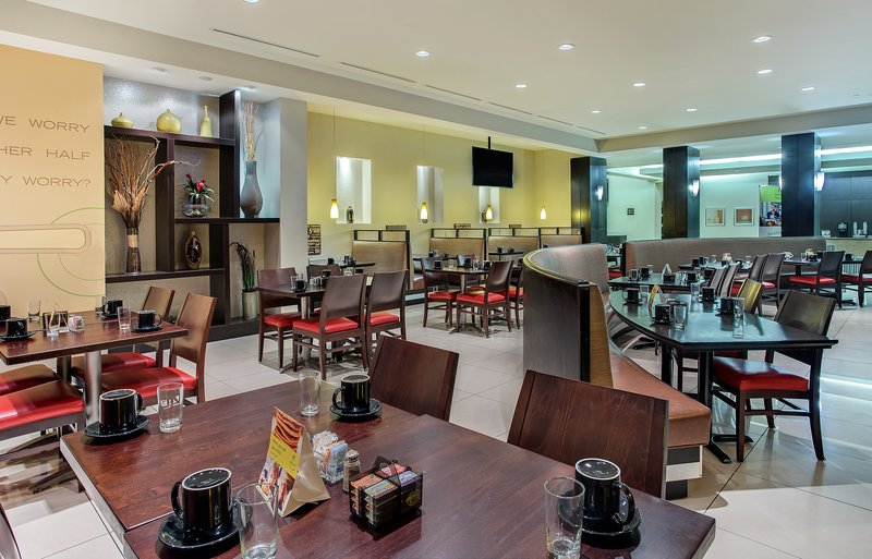 Holiday Inn Louisville Airport - Fair/Expo-Restaurant <br/>Image from Leonardo