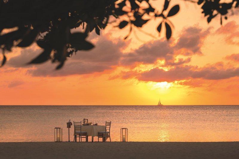 THE RITZ-CARLTON, ARUBA - Private Beachfront Dining <br/>Image from Leonardo