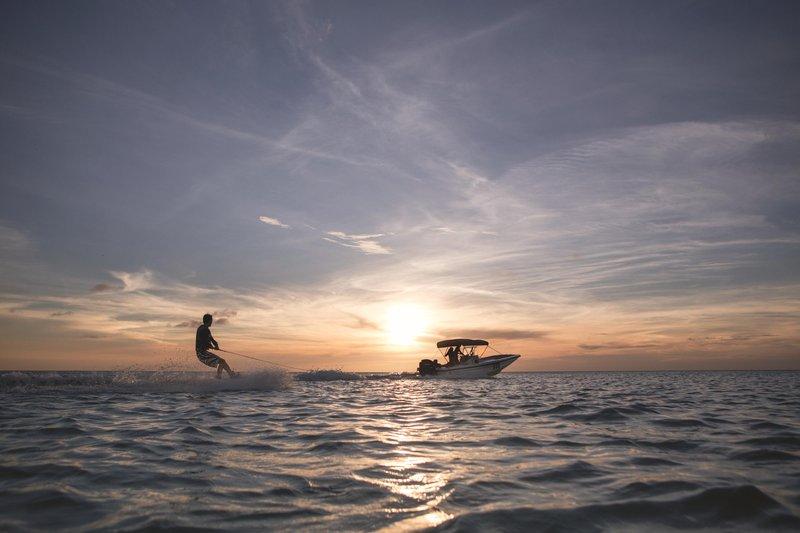 THE RITZ-CARLTON, ARUBA - Adventures on the Water <br/>Image from Leonardo