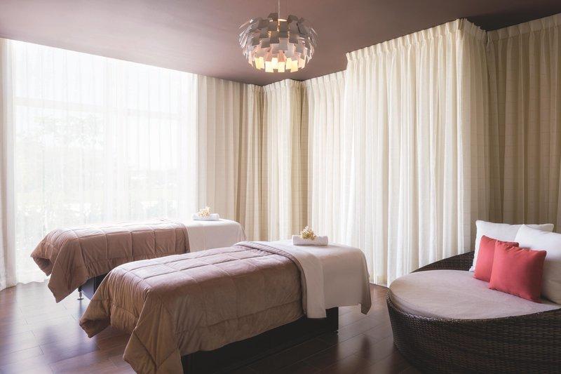 THE RITZ-CARLTON, ARUBA - Spa Treatment Room <br/>Image from Leonardo