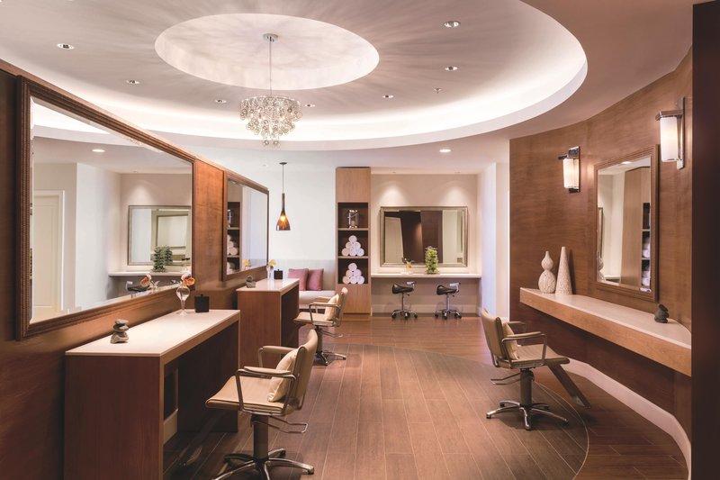 THE RITZ-CARLTON, ARUBA - Spa Hair Salon <br/>Image from Leonardo