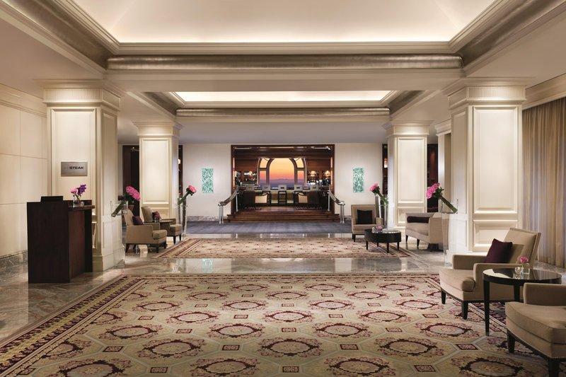 Ritz Carlton Laguna Niguel-Hotel Lobby<br/>Image from Leonardo