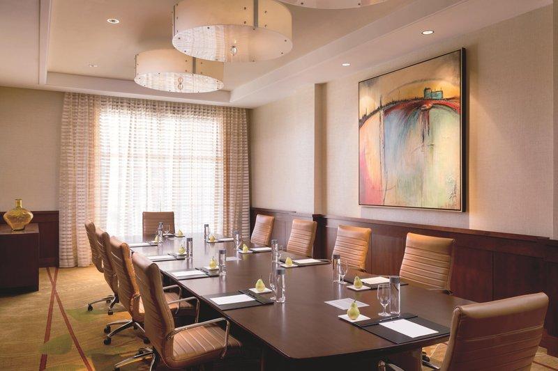 THE RITZ-CARLTON, ARUBA - Boardroom Meeting <br/>Image from Leonardo