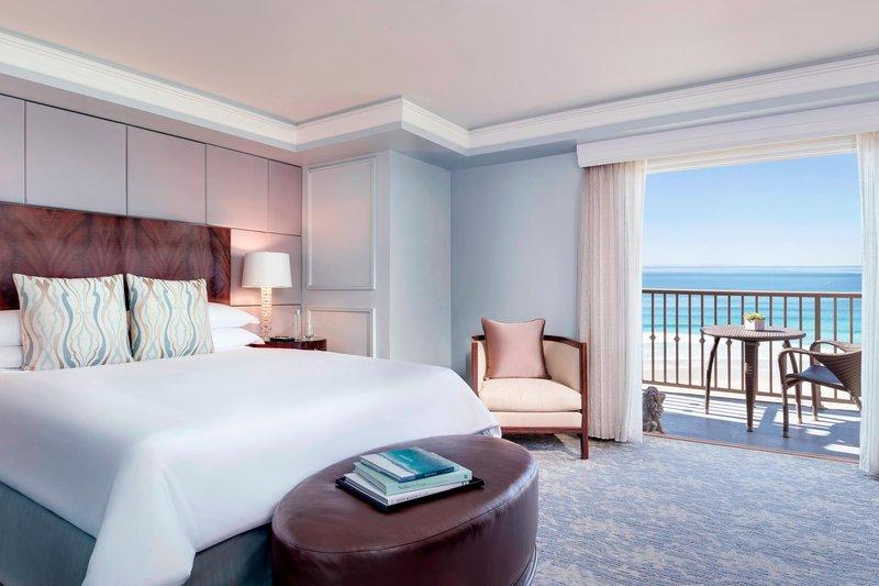 Ritz Carlton Laguna Niguel-Ritz-Carlton Suite Master Bedroom<br/>Image from Leonardo