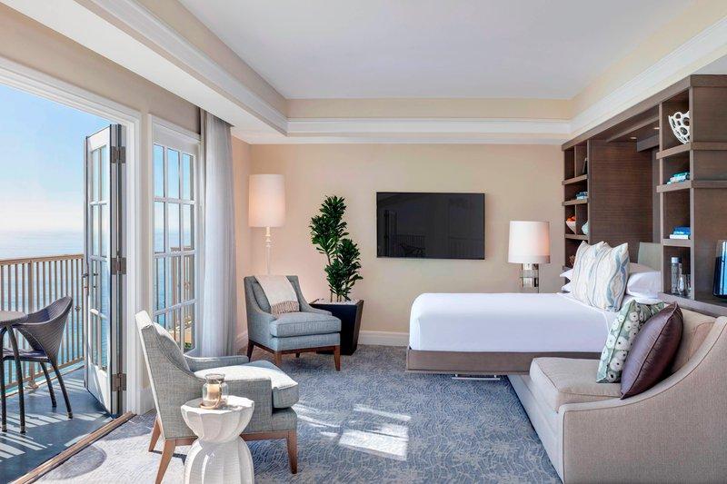 Ritz Carlton Laguna Niguel-Ocean View Junior Suite<br/>Image from Leonardo