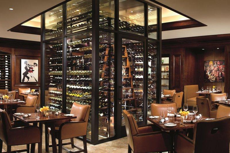 Ritz Carlton Laguna Niguel-enoSTEAK<br/>Image from Leonardo
