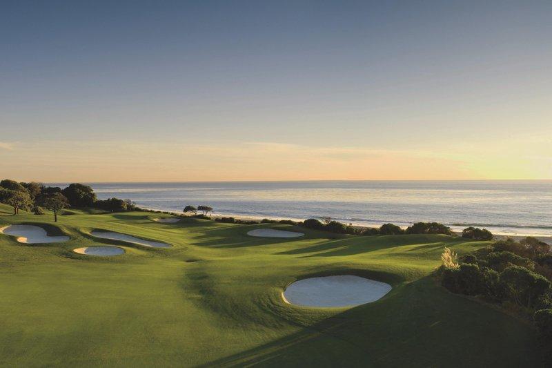 Ritz Carlton Laguna Niguel-Monarch Beach Golf Links<br/>Image from Leonardo