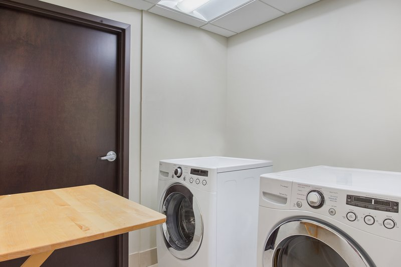 Holiday Inn Louisville Airport - Fair/Expo-Laundry Facility <br/>Image from Leonardo
