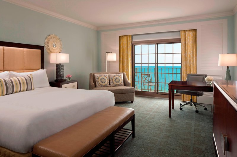 The Ritz-Carlton Naples - Gulf Front King <br/>Image from Leonardo