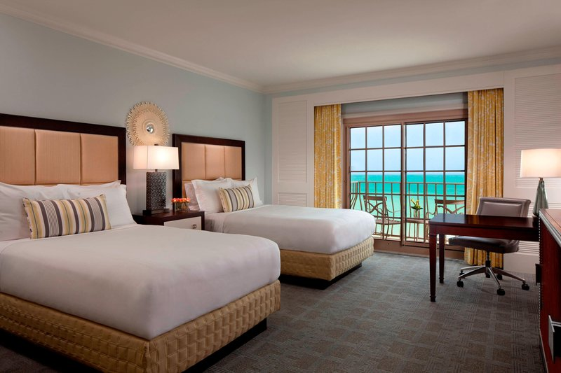 The Ritz-Carlton Naples - Gulf Front Doubles <br/>Image from Leonardo