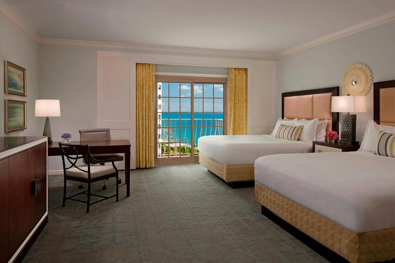 The Ritz-Carlton Naples - Large Coastal Queens <br/>Image from Leonardo