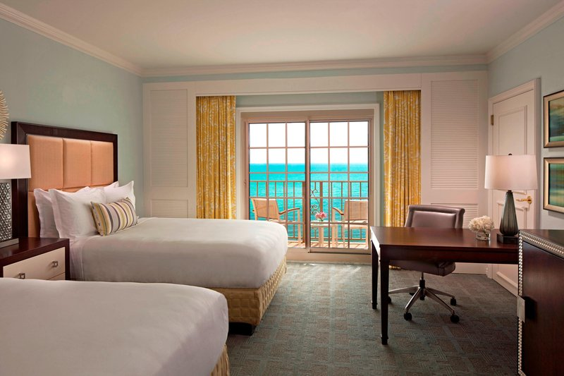 The Ritz-Carlton Naples - Beach Front Doubles <br/>Image from Leonardo