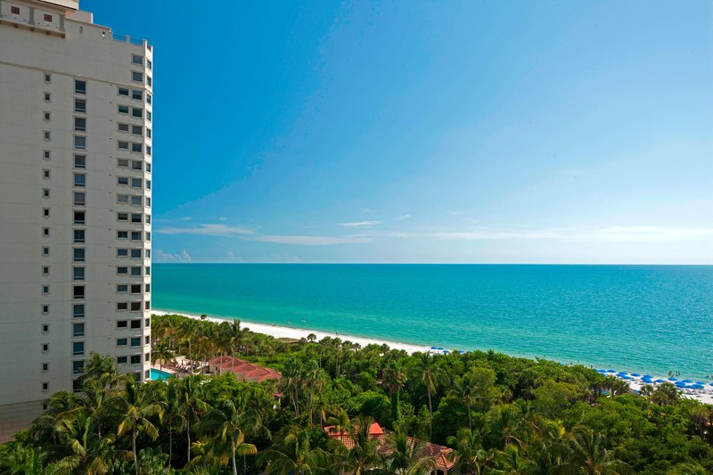 The Ritz-Carlton Naples - Gulf View <br/>Image from Leonardo
