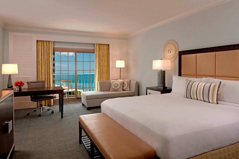 The Ritz-Carlton Naples - Gulf View King <br/>Image from Leonardo