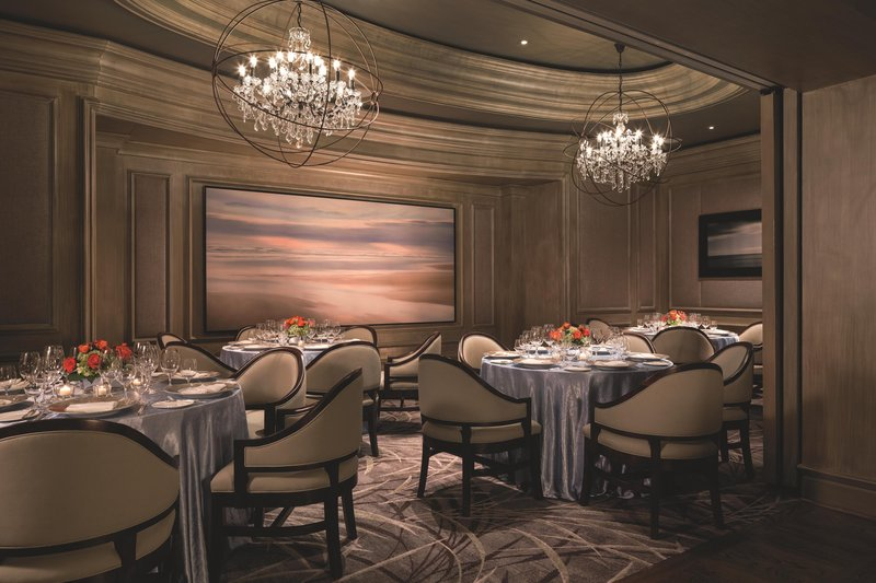 The Ritz-Carlton Naples - The Grill <br/>Image from Leonardo