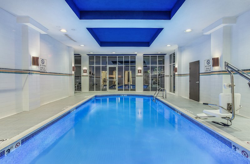 Holiday Inn Louisville Airport - Fair/Expo-Swimming Pool <br/>Image from Leonardo