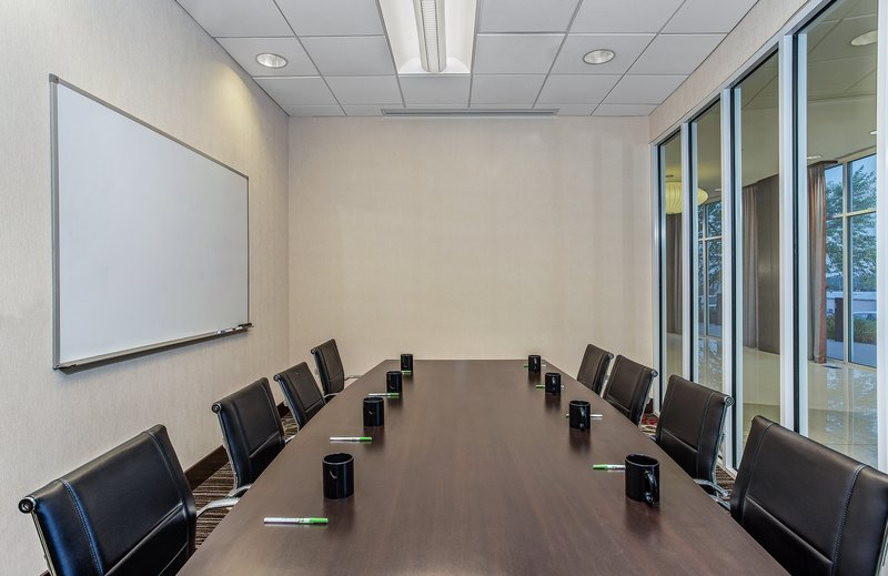 Holiday Inn Louisville Airport - Fair/Expo-Meeting Room <br/>Image from Leonardo