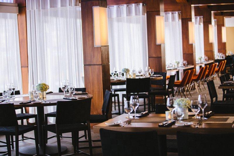 Renaissance Aruba Resort & Casino - L.G. Smith's Steak & Chop House <br/>Image from Leonardo