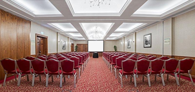 Intercontinental Porto - Palacio das Cardosas-Aliados Meeting Room <br/>Image from Leonardo
