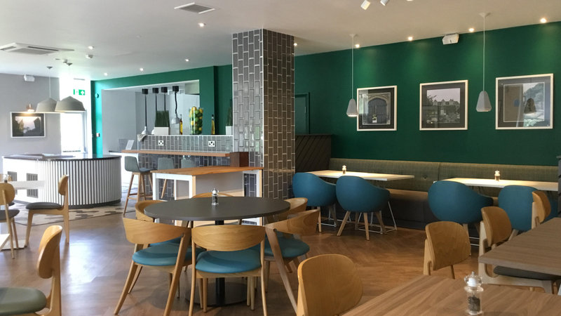 Holiday Inn Rugby-Northampton M1, Jct.18-Restaurant<br/>Image from Leonardo