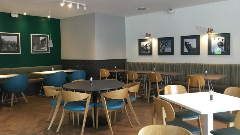 Holiday Inn Rugby-Northampton M1, Jct.18-Restaurant <br/>Image from Leonardo