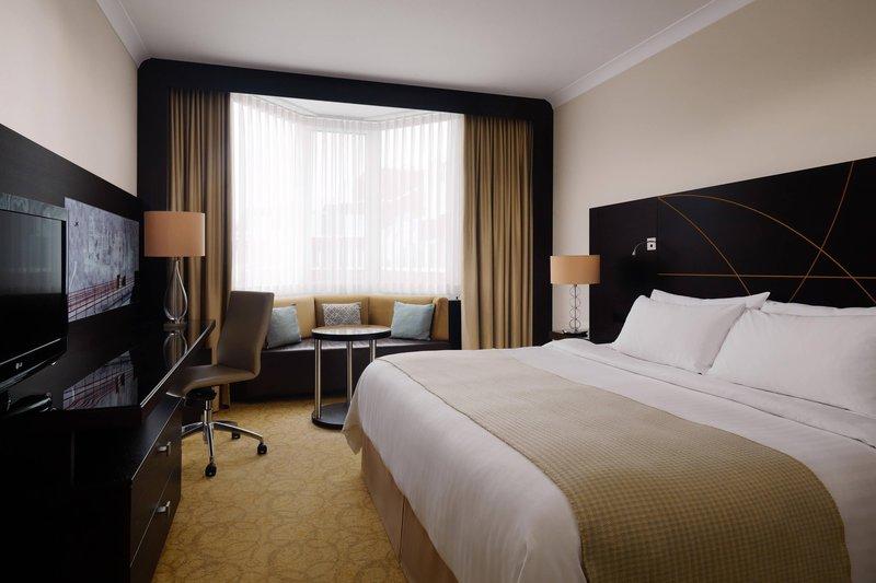 Marriott Heidelberg-Executive King Gues Room<br/>Image from Leonardo