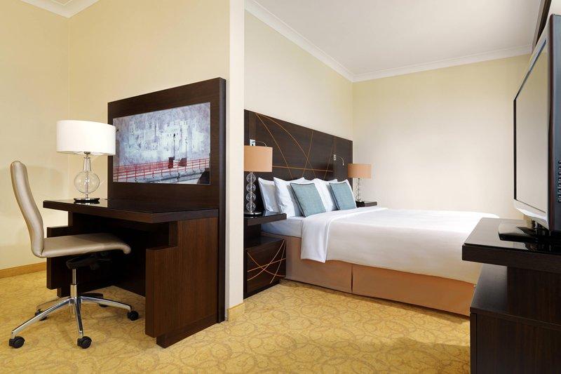 Marriott Heidelberg-Junior Suite<br/>Image from Leonardo