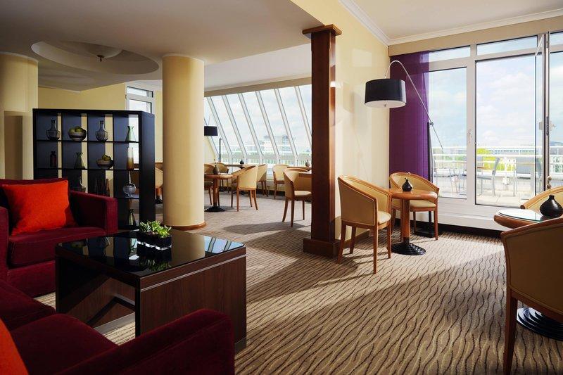 Marriott Heidelberg-Executive Lounge<br/>Image from Leonardo