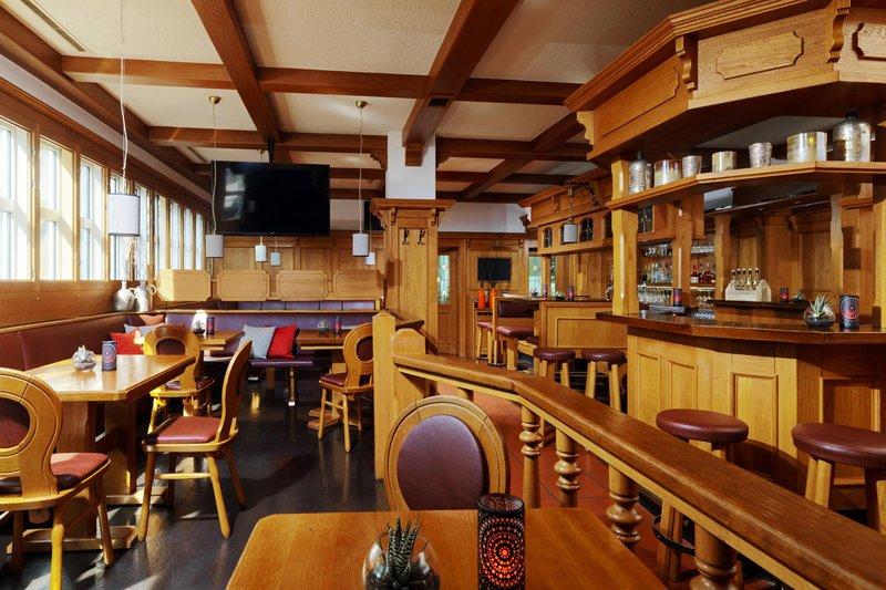 Marriott Heidelberg-Pinte Bar<br/>Image from Leonardo