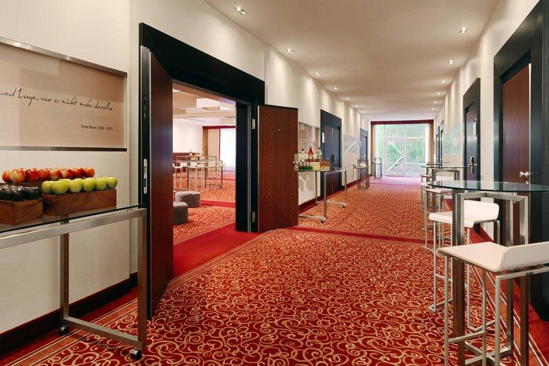 Marriott Heidelberg-Jaspers & Bloch - Pre-Function Area<br/>Image from Leonardo