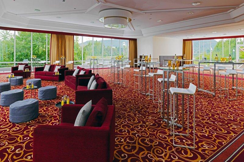 Marriott Heidelberg-Friedrich Hegel Meeting Room<br/>Image from Leonardo