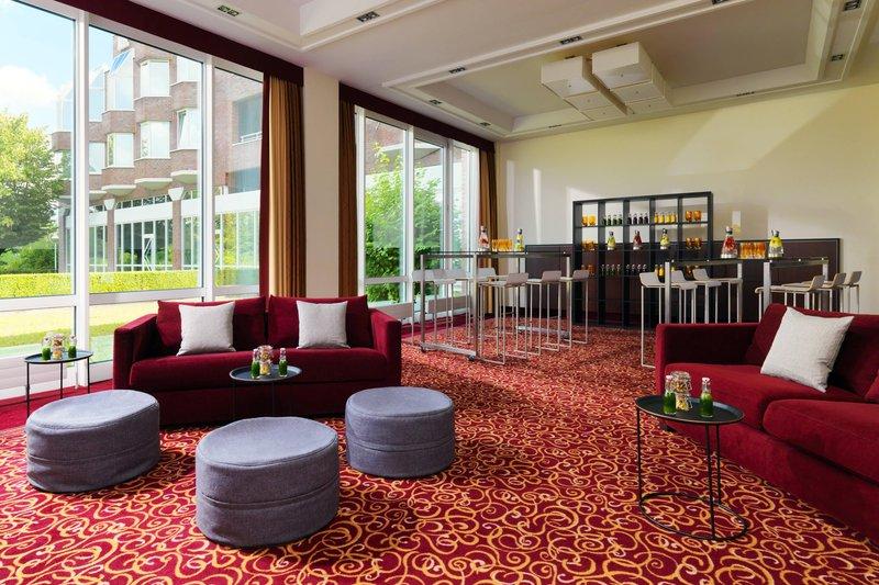 Marriott Heidelberg-Franz Kafka Meeting Room<br/>Image from Leonardo