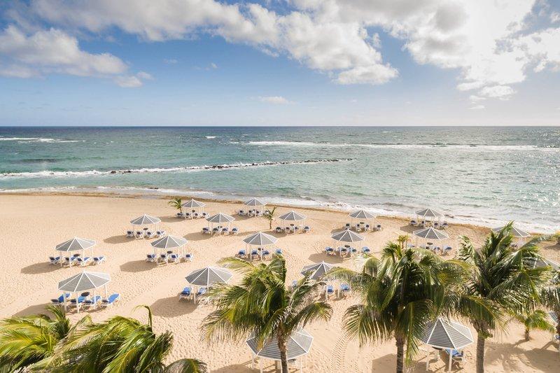 St. Kitts Marriott Resort-Beach at St. Kitts<br/>Image from Leonardo