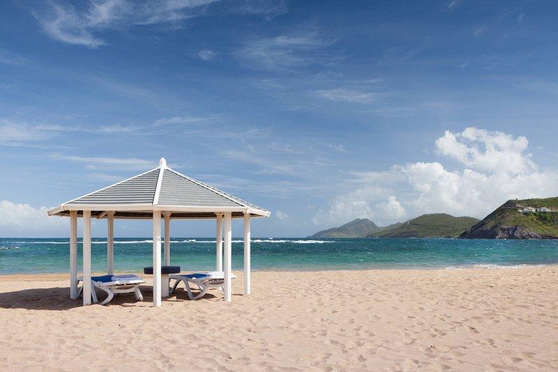 St. Kitts Marriott Resort-St. Kitts Beach<br/>Image from Leonardo